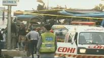Pakistan: Blast in Peshawar bus kills 15 govt employees, over 25 injured