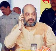 Three months on, Shah yet to decide state BJP chiefs