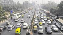 No diesel cabs on Delhi roads from tomorrow, says Supreme Court