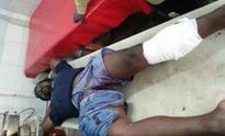 Wanted criminal injured in encounter in Odisha