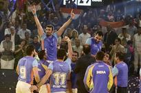 Kabaddi: India vs Iran World Cup 2016 highlights  Terrific Ajay Thakur wins it for India