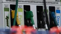 Fourth rise in six weeks, Petrol price up by 42 paisa/litre