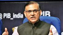Jayant Sinha: Trying to change face of India's aviation sector