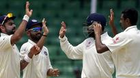 India in second place, lead Pakistan by just one point in ICC Test rankings