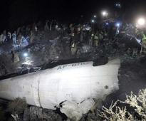 No Comments on PIA PK661 initial reports say it was structurally damaged