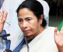 TMC not to attend GST roll-out programme: Mamata