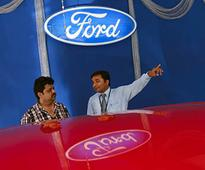 Ford Motor Co to set up R&D centre in Chennai