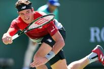 For Milos Raonic to win majors, his body needs to cooperate with his talent and mind