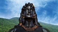 112-feet tall 'Adiyogi' Lord Shiva declared largest bust by Guinness Book of World Records