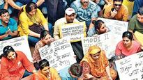 Cops warn Noida homebuyers against holding protests sans clearance
