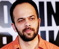 Rohit Shetty's surprise visit on 'Bol Bachchan' remake set