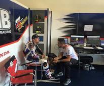 Aspar Racing Team Searching Teammate For Alvaro Bautista
