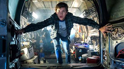 Ready Player One Review: Spielberg's love song is a thumping joyride