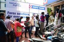 Patience thin as ATMs still a pain