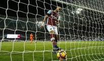 Better concentration needed to halt West Ham slump - Masuaku