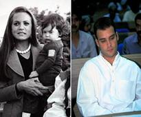 At a glance: watch rare pictures of Rahul Gandhi on his birthday today