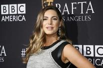 Kelly Brook Has a Funny Name for Ex-boyfriend Danny Cipriani