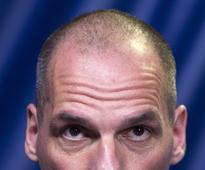 VAROUFAKIS: A Brexit would be a further step towards the disintegration of the EU