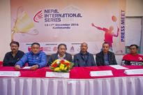 NBA to host WBF International Badminton Series next month