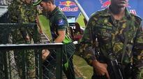 Sri Lanka bans alchohol for Pakistan ODI