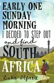 This travel book will take you on a stroll through SA's history