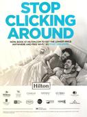 'Family' Association Is Freaking The F Out Over This Hilton Hotel Ad