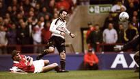 Ryan Giggs leaves Manchester United: Welsh wizard's top 10 moments