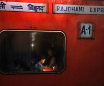 Have a Rajdhani first class wait-listed ticket? You can ...