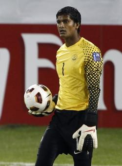India goalkeeper Paul let-off with a warning in doping case