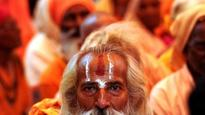 Except 'peeth' chiefs, no other sadhu can use 'Shankaracharya' in their names: All India Akhara Parishad