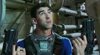 Michael Phelps and Danny McBride Go to Outer Space for Call of Duty: Infinite Warfare