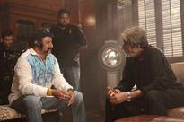 Why did Nandamuri Balakrishna land up on the sets of Amitabh Bachchan's Sarkar 3?
