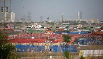 Art of Living destroyed Yamuna floodplains, 10 years needed to restore