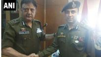 Meeet Swayam Prakash Pani, the youngest IGP of Kashmir range