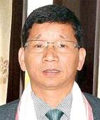 CBI probe sought into Kalikho death