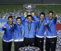 World Cup of Tennis in Geneva to combine Davis Cup, Fed Cup finals in 2018