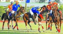 7th 57 Mountain Division Polo Tournament Convincing wins for KPC, MPSC A