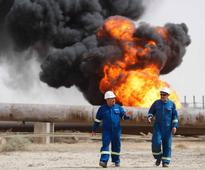 OIL CEO: The oil industry is facing 'a full-scale' crisis