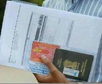 Notary affidavit not required to apply for non-ECR passports