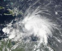 Matthew strengthens into Category 4 hurricane - NHC