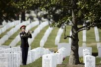 Petition Helps Female WWII Pilots Secure Arlington Burials