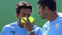 Rio 2016: After crushing defeat, Paes vents out anger on those who 'haven't won a single Grand Slam'
