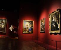 In a first, treasures of Versailles to make the journey to Australia