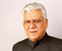 Om Puri's intensity matched his undying passion for acting