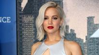Jennifer Lawrence to Play Zelda Fitzgerald in New Film