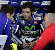 Sport Rossi expects tight 2017 season as he eyes world title No10