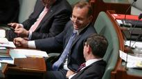 One year on, Liberals dismiss any prospect that Tony Abbott could lead again