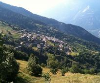 Picturesque Swiss Mountain Village Wants to Offer Families $70,000 to Move There