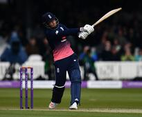 Bairstow barrage sets up England victory