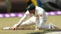 ICC rates Dhaka outfield 'poor' for Australia Test